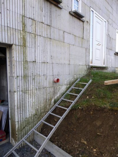 Aménagements d'escalier Distrifox Sprl